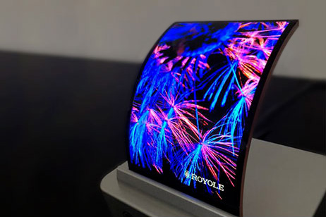 Flexible Display - Royole Corporation